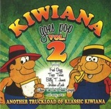 Kiwiana Goes Pop Volume 2 by Various