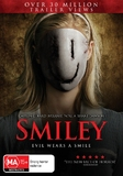 Smiley on Blu-ray
