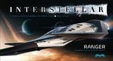 Interstellar Ranger 1:72 Scale Model Kit