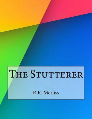 The Stutterer by R. R. Merliss image