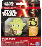 Star Wars: Pixel Pops - Yoda