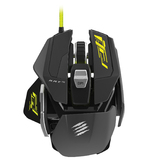 Mad Catz RAT PRO S Gaming Mouse for PC Games
