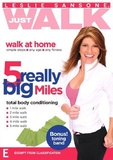 Just Walk: 5 Really Big Miles on DVD