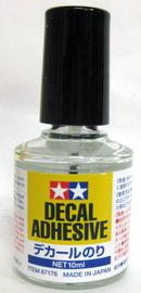 Tamiya: Decal Adhesive (10ml)