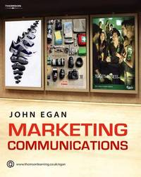 Marketing Communications by EGAN image