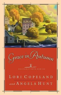 Grace in Autumn by Angela Hunt image
