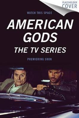 American Gods | Neil Gaiman Book | In-Stock - Buy Now | at