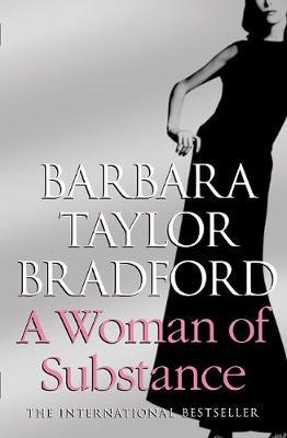 A Woman of Substance (30th Anniversay Edition) by Barbara Taylor Bradford image