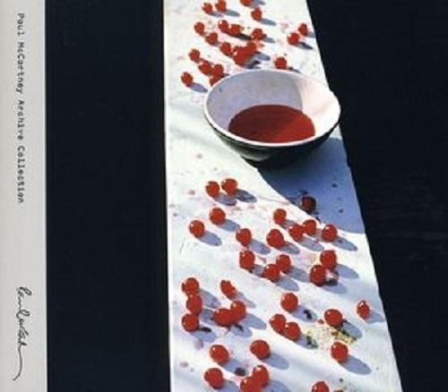 McCartney by Paul McCartney