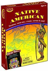 Native American Fun Kit