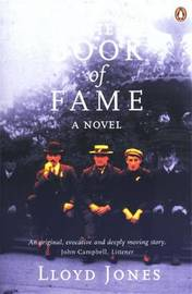 The Book of Fame (Montana Award Winner) by Lloyd Jones