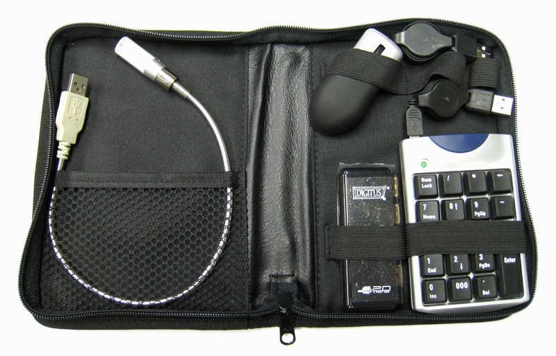 Digitus Notebook Travel Kit image