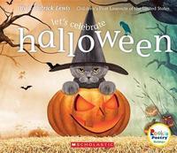Let's Celebrate Halloween by J.Patrick Lewis