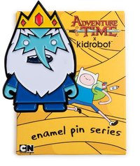 Adventure Time - Enamel Pin (Blind Box)
