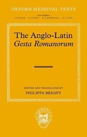 The Anglo-Latin Gesta Romanorum
