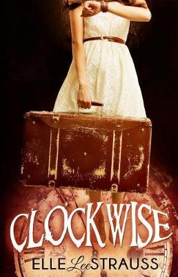 Clockwise by Elle Lee Strauss image