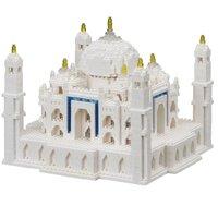 nanoblock: Sites To See Series - Taj Mahal Deluxe