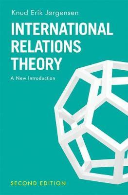 International Relations Theory by Knud Erik Jorgensen image