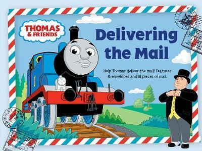 Delivering the Mail by Thomas & Friends