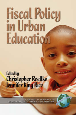 Fiscal Issues in Urban Schools image
