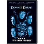 Donnie Darko on DVD