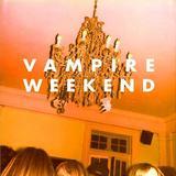 Vampire Weekend (LP) by Vampire Weekend