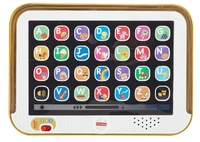 Fisher-Price: Laugh & Learn Smart Stages Tablet - Gold image