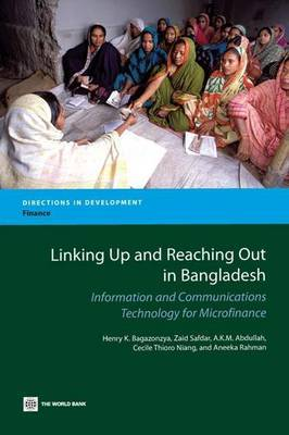 Linking Up and Reaching Out in Bangladesh by Zaid Safar
