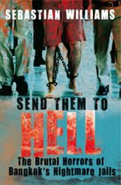 Send Them to Hell by Sebastian Williams