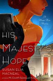 His Majesty's Hope by Susan Elia McNeal