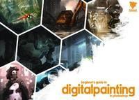 Beginners Guide to Digital Painting in Photoshop Vol 1 by Nykolai Aleksander