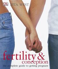 Fertility and Conception by Zita West image
