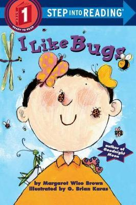 I Like Bugs by Margaret Wise Brown image