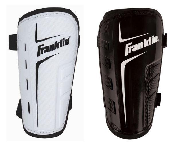 Franklin Superlight Shin Guards (Medium)