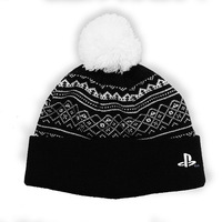 Sony PlayStation PS4 Winter Hat (One Size Fits All)
