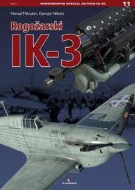 RogozArski Ik3 by Nenad Miklusev