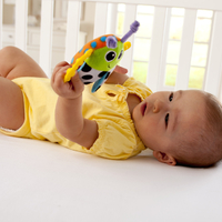 Lamaze: Bitty Bite Bug Rattle image