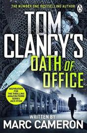 Tom Clancy's Oath of Office by Marc Cameron image