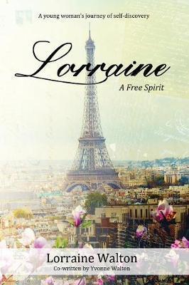 Lorraine by Lorraine Walton image