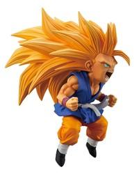 Dragon Ball: Super Saiyan 3 Son Goku – PVC Figure