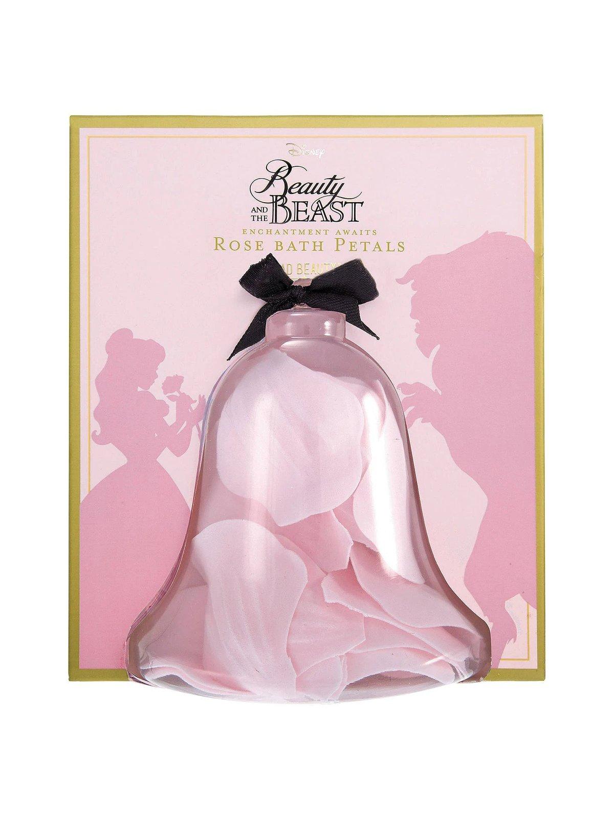 Mad Beauty: Beauty & The Beast Bath Petals image