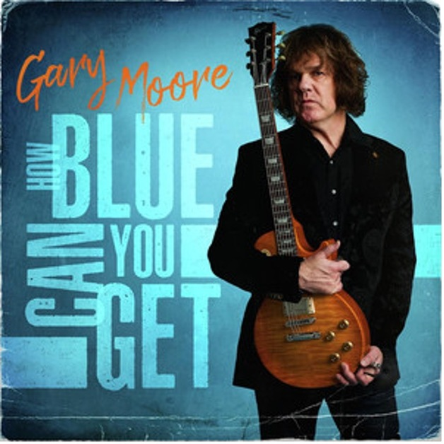 How Blue Can You Get (Coloured Vinyl) by Gary Moore