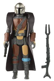 "Star Wars The Mandalorian: The Mandalorian - 3.75"" Action Figure"