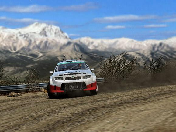 WRC 5: Rally Evolved for PlayStation 2 image