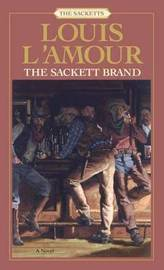 Sackett Brand by Louis L'Amour image