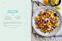 Hot Pink Spice Saga: An Indian Culinary Travelogue with Recipes by Julie Le Clerc image