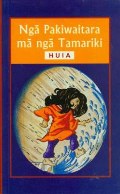Nga Pakiwaitara MA Nga Tamariki