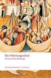 The Nibelungenlied image