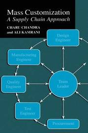 Mass Customization by Charu Chandra