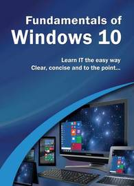 Fundamentals of Windows 10 by Kevin Wilson